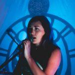 Kayla Williams at Astral Haverst Festival